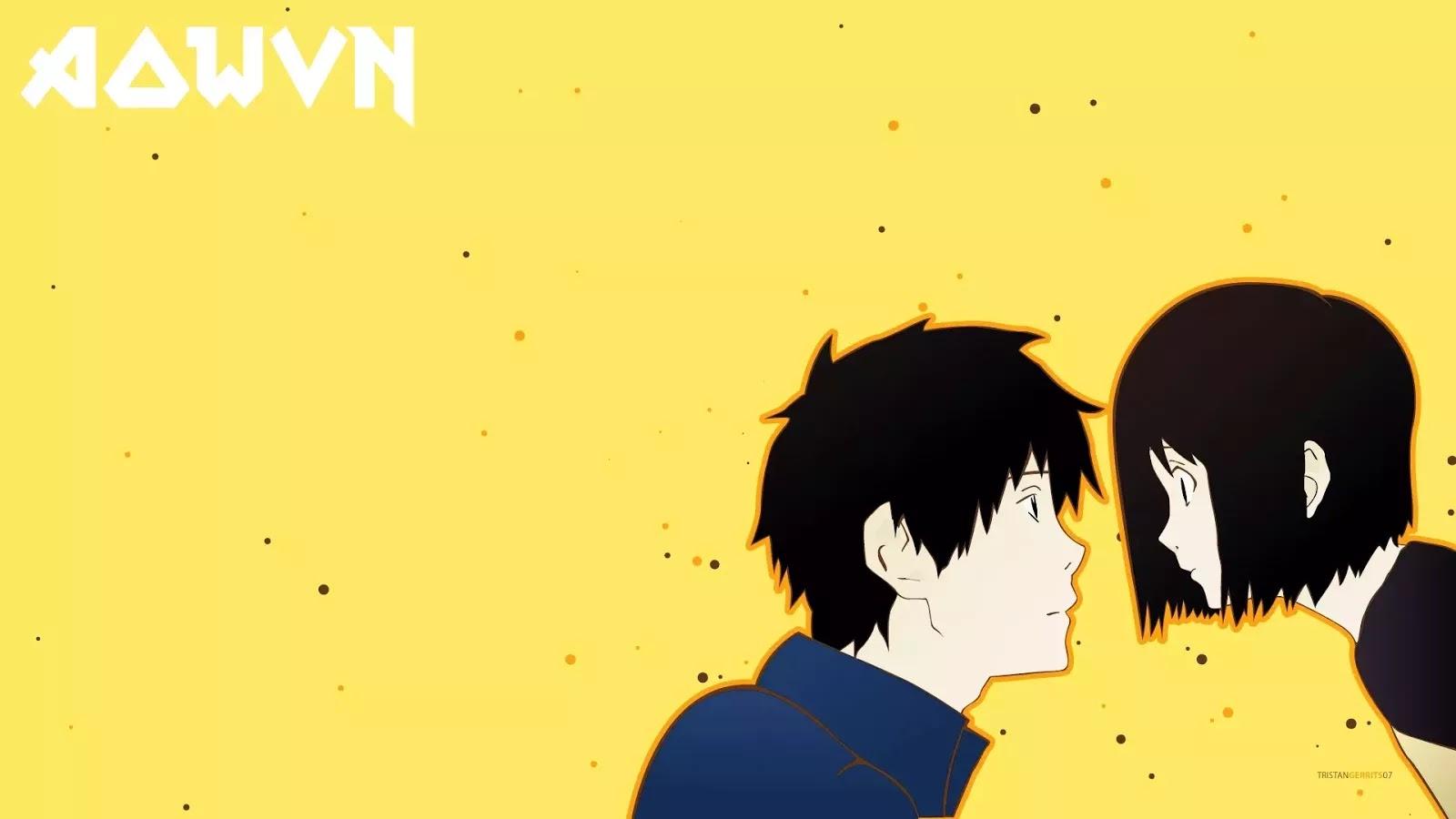 849673 - [ Anime 3gp Mp4 ] Welcome To The NHK   Vietsub – Rất Hay