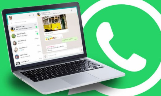 Download WhatsApp 2018 For Windows 64-bit