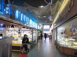 Une nouvelle halle alimentaire en projet au Havre ?