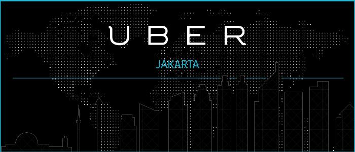 Alamat Kantor Uber di Jabodetabek Lengkap