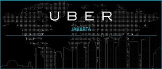 Lokasi kantor Uber Srengseng Jakarta