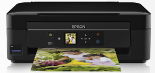 Epson XP-312 Drivers & Software Download