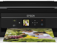 Epson XP‑312 driver & software (Recommended)