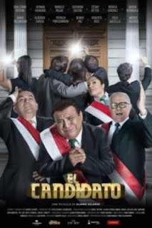 descargar El Candidato en Español Latino