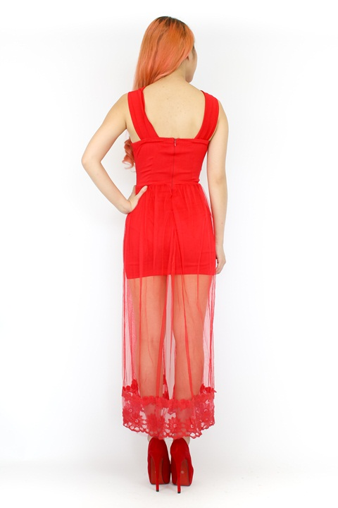 LD439 Red