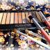REVIEW: Paleta farduri de ochi Makeup Revolution Iconic 3