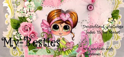 Challenge Blog My-Besties Deutschland