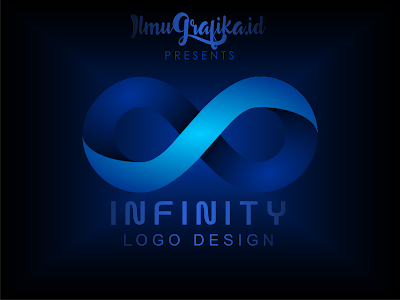 Mobius Strip Logo CorelDraw