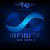 Membuat Logo dengan CorelDraw - Mobius Strip Infinity Logo