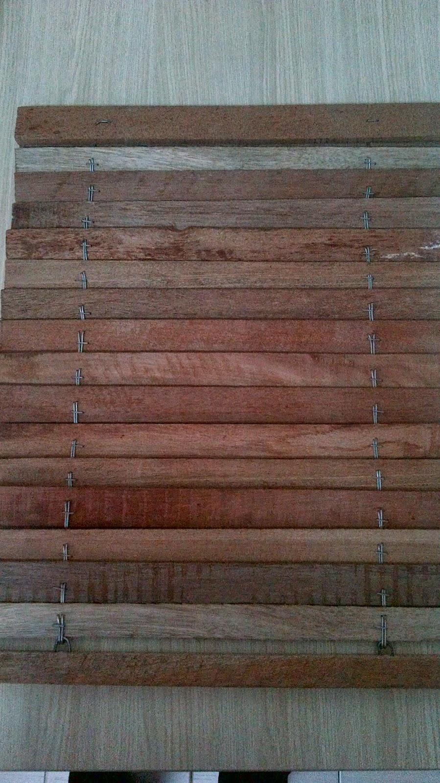 mành gỗ che nắng mưa