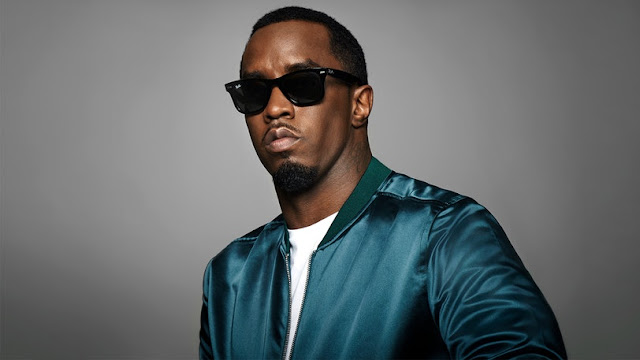 DIDDY SPENDS $21 MILLION ON PAINTING BY ARTIST KERRY JAMES MARSHALL