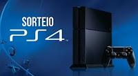 Sorteio PS4 Canal Imóveis na Flórida