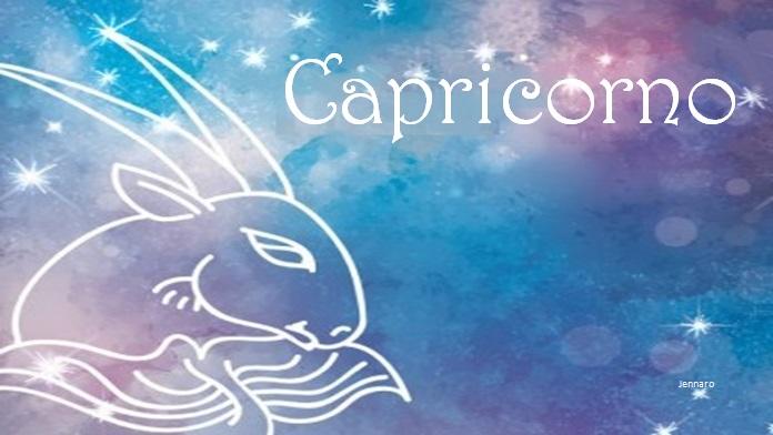 Oroscopo giugno 2019 Capricorno