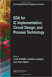 EDA for IC implementation, circuit design, and process technology pdf