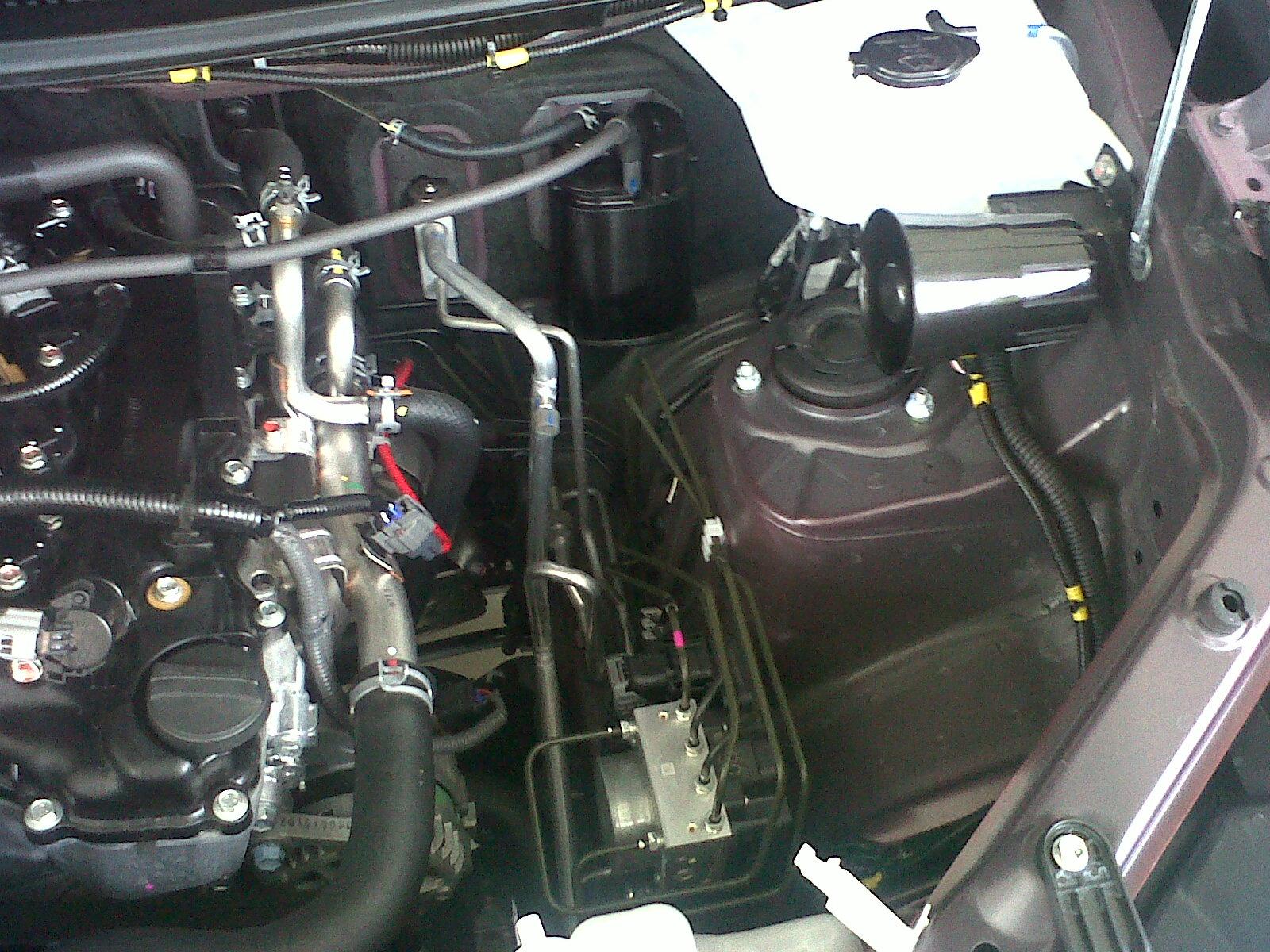 Grand New Avanza Tipe E Abs Konsumsi Bbm Veloz 1.3 Toyota Cash Credit Or Trade In Type 1 3 G 5 Dan Kecuali Sudah Dilengkapi Sistem Pengereman Anti Lock Braking Proteksi