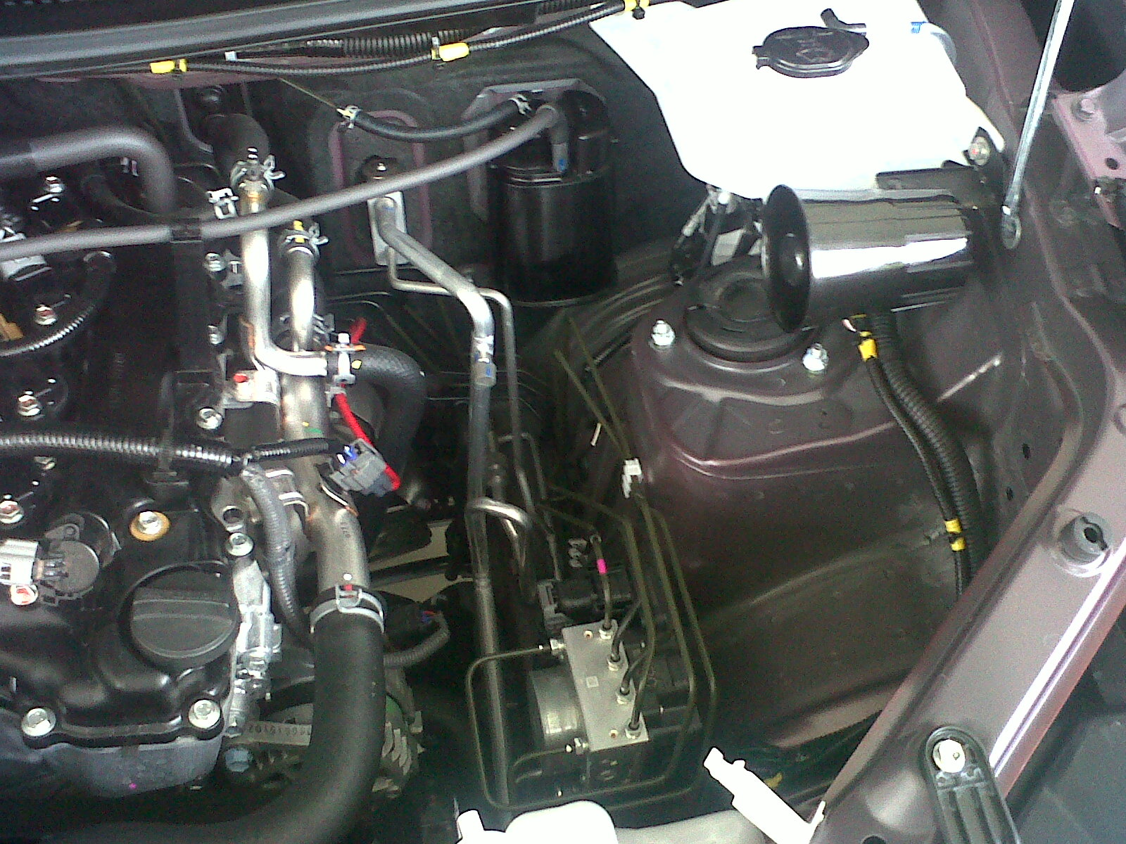 Grand New Avanza Tipe E Abs Head Unit Veloz 1.5 Toyota Cash Credit Or Trade In Type 1 3 G 5 Dan Kecuali Sudah Dilengkapi Sistem Pengereman Anti Lock Braking Proteksi