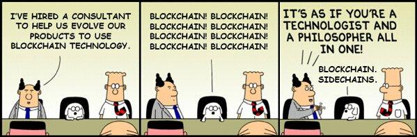 El Internet 2.0 o la revolución de la Blockchain