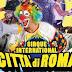 """RIPARTE DAL PIEMONTE IL TOUR ITALIANO DEL """"CITTA' DI ROMA"""""""
