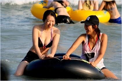 หาดแฮอึนแด (Haeundae Beach) @ www.everystockphoto.com