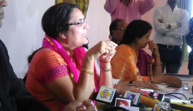 Jaipur, Rajasthan, Jyoti Khandelwal, Jaipur Nagar Nigam, Scam, Provident Fund, Jaipur Mayor, Rajasthan News