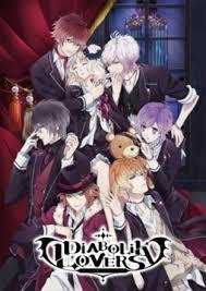 20 Anime Genre Vampire yang Wajib Ditonton – Bagian 2