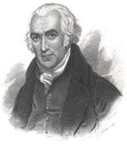 James Watt Kimdir?