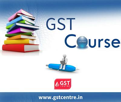 GST Centre