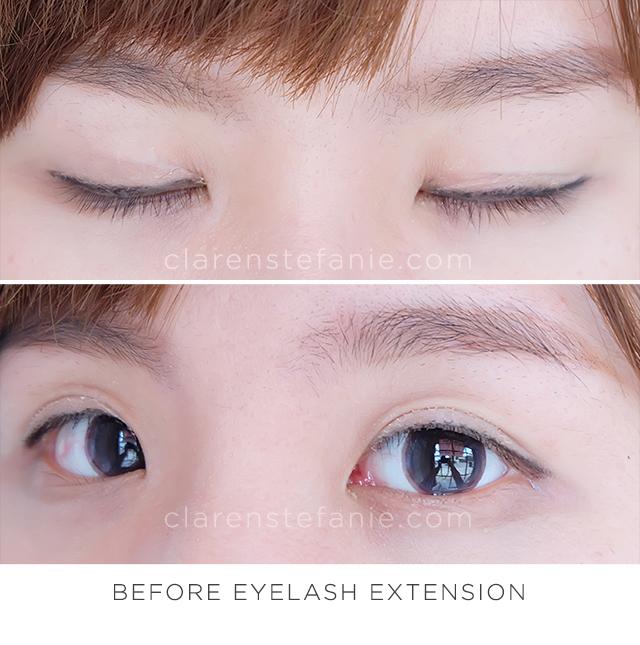 Update Akhirnya Pasang Eyelash Extension Di Everlash Lash Expert
