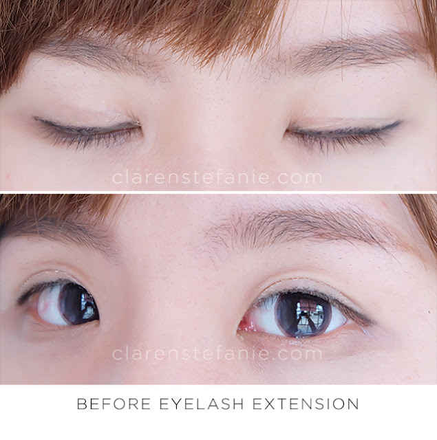 EVERLASH Lash Expert Eyelash Extension Review