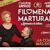 """ESTE JUEVES REGRESA """"FILOMENA MARTURANO"""" CON LAPACO Y GRIMAU"""
