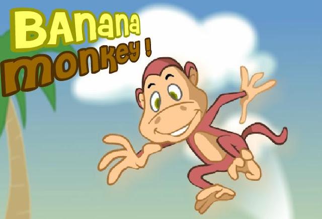 Affen Spiele - Jogos de Macacos