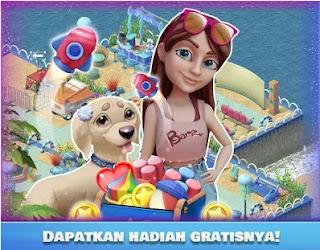 Resort Hotel Bay Story Mod Apk