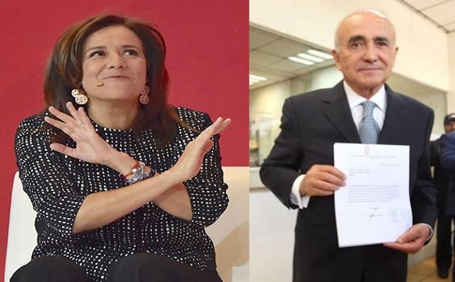 Zavala, Ferriz, documentos