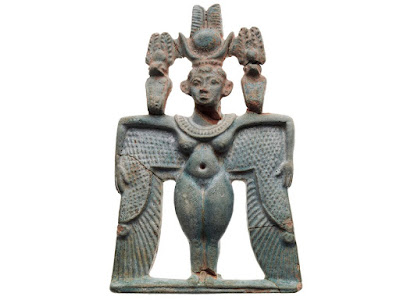 'Gold and the Gods: Jewels of Ancient Nubia' at the Museum of Fine Arts, Boston