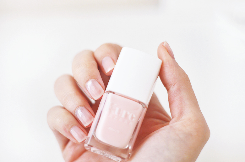 Kure Bazaar Rose Milk; The Perfect Pinky Nude