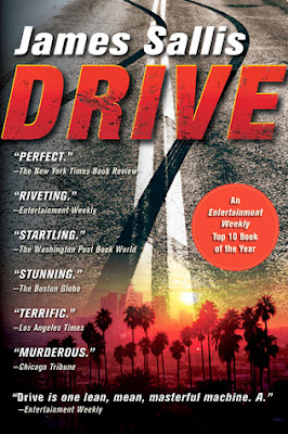 Drive by James Sallis – book cover