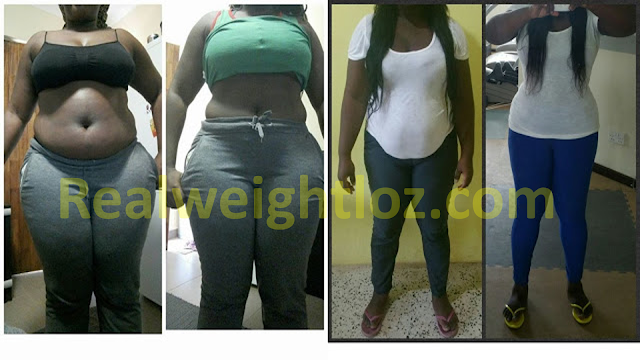 Forever Clean 9 Weight Loss Results