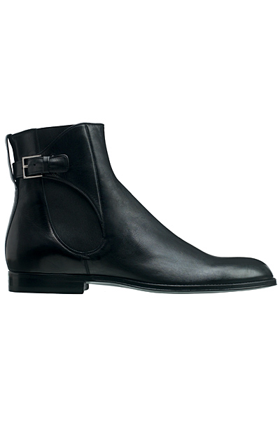 Prada Boots – Fall/Winter 2011-2012