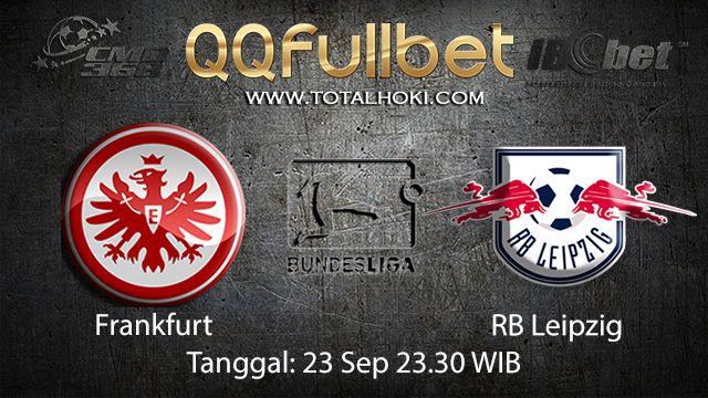 Prediksi Bola Jitu Frankfurt vs RB Leipzig 23 September 2018 ( German Bundesliga )
