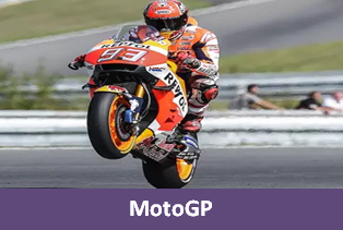 Apa itu MotoGP dan Daftar Juara MotoGP