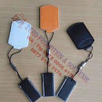 Flashdisk Leather Pouch - FDLT28