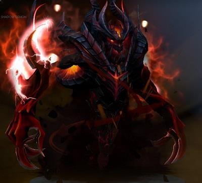 Shadow Fiend - Diabolical Fiend