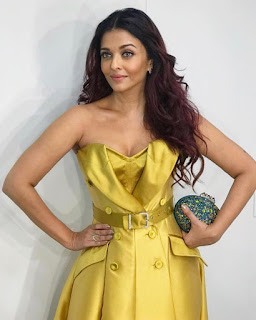 Aishwarya Rain sizzles in lovely Golden Gown at Lux Golden Rose Awards 2017