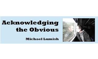 The Unbearable Lightness of Jewish Whiteness (Michael Lumish