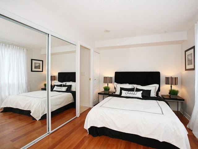 Dormitorios Matrimoniales Pequenos Decoracion Del Hogar Diseno De