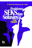 Problema Seks dan Solusinya For Teens