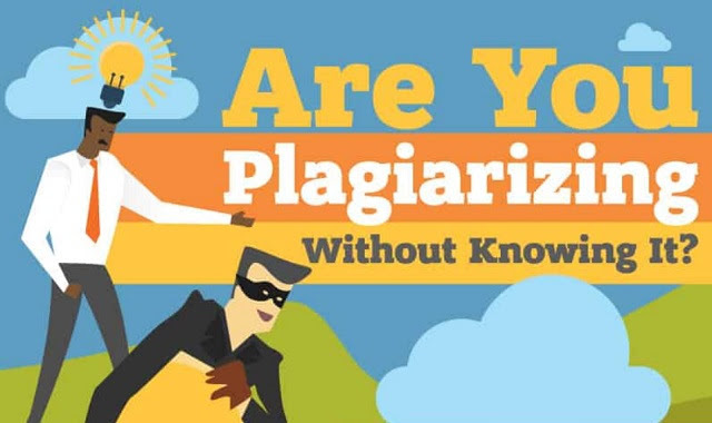 Are You Plagiarizing Without Realizing?