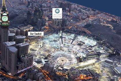 Anjum Hotel*5 Makkah
