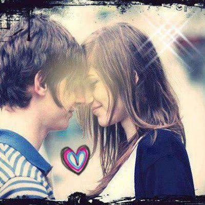 Beautiful Romantic Couple Profile Picture for Whatsapp
