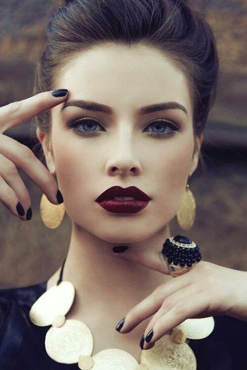 lipstick color vino